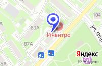 Схема проезда до компании СЕРПУХОВСКИЙ ПОЧТАМТ в Серпухове