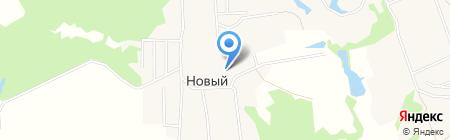 ТехКомПро на карте Хопилово