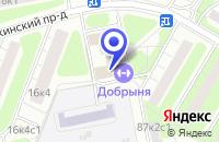 Схема проезда до компании АПТЕКА ВЕСТ-ФАРМ в Москве