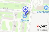 Схема проезда до компании ТФ НАТУРПРОДУКТ-МОСКВА в Москве
