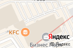 Схема проезда до компании Flat Design в Румянцево