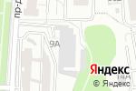 Схема проезда до компании Бородино в Москве
