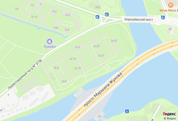 продажа квартир Берег столицы