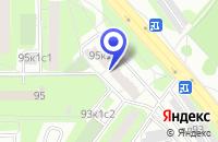 Схема проезда до компании ТРАНСПОРТНОЕ ПРЕДПРИЯТИЕ СТОЛИЧНОЕ АВТО в Москве