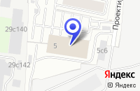 Схема проезда до компании ТОРГОВАЯ БАЗА НОВАТОР в Москве