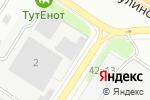 Схема проезда до компании ОЛИМП ИМПЕРИАЛ в Москве