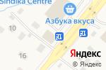 Схема проезда до компании Мосплитка в Сосенках