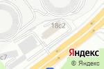 Схема проезда до компании Валента Фарм в Москве