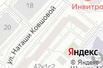 Схема проезда до компании Специализированная клиника колопроктологии в Москве