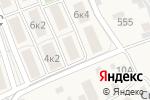 Схема проезда до компании Вяземское в Москве