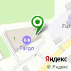Местоположение компании КНАКЕР