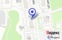Схема проезда до компании ЗООМАГАЗИН РОСЗООКОНТИНЕНТ в Москве