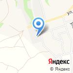 Ремонтно-механическое предприятие на карте Ленинского