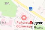 Схема проезда до компании АльфаСтрахование-ОМС в Ленинском