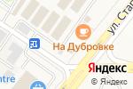 Схема проезда до компании Продуктовый магазин в Сосенках