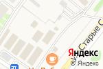 Схема проезда до компании Магазин инструментов в Сосенках
