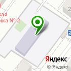 Местоположение компании Детский сад №3, Сказка