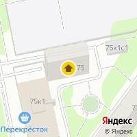 Световой день по адресу Россия, Московская область, Москва, улица Свободы, 75
