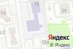 Схема проезда до компании НИИ минералогии в Москве