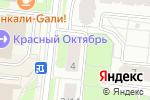 Схема проезда до компании Магазин сантехники в Москве