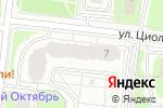 Схема проезда до компании Дрим Авто в Москве