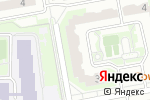 Схема проезда до компании Скоро Буду в Лобне