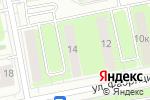 Схема проезда до компании Ру-Пром в Москве