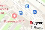 Схема проезда до компании Sex Shop Moscow в Химках