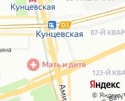 Кутузовский проспект,  88