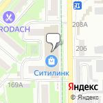 Магазин салютов Серпухов- расположение пункта самовывоза