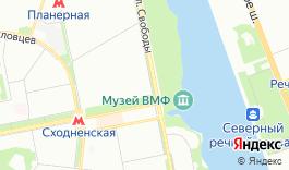 OneDent на Сходненской