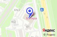 Схема проезда до компании МЕБЕЛЬНЫЙ САЛОН АЛЛЕГРО СТИЛЬ XXI ВЕК в Москве