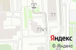 Схема проезда до компании Аутспан Интернешнл в Москве