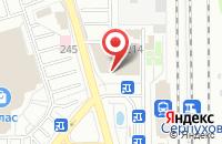 Схема проезда до компании Аптека в Серпухове