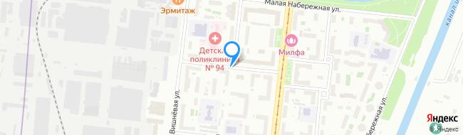 улица Мещерякова