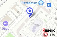 Схема проезда до компании САЛОН КРАСОТЫ АЛЬПРОМ в Москве