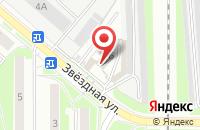 Схема проезда до компании ДВС-Монтаж в Серпухове