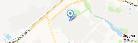 УРСУС Спецодежда на карте Химок