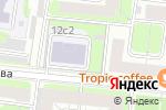 Схема проезда до компании Детская музыкальная школа им. Л.Н. Оборина в Москве