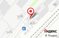 Схема проезда до компании Мендель Инфо Маркетинг в Москве