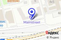 Схема проезда до компании ПРОИЗВОДСТВЕННАЯ ФИРМА ЗОЛОТОЕ КОЛЬЦО в Москве