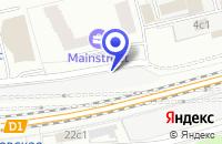 Схема проезда до компании МАГАЗИН ТОВАРОВ ДЛЯ САУН в Москве