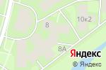 Схема проезда до компании Пруссия в Москве