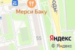 Схема проезда до компании Магазин овощей и фруктов на ул. Свободы в Москве
