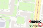 Схема проезда до компании Гжель в Москве