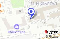 Схема проезда до компании МЕБЕЛЬНЫЙ МАГАЗИН ТЕХНОЛОГ РЕА в Москве