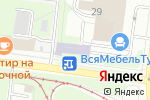 Схема проезда до компании Братар Транспорт в Москве