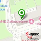 Местоположение компании ЕГРН-онлайн