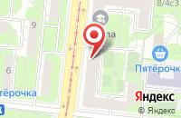 Схема проезда до компании Типография Стд Рф в Москве