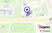 Схема проезда до компании КОМПЬЮТЕРНАЯ ФИРМА ST-LIMITED COPMPUTERS в Москве